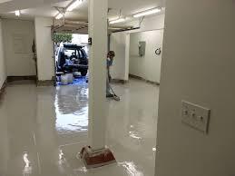100 Solids Epoxy Floor Coating by Garage Flooring Coating Blogs Garageflooringllc Com