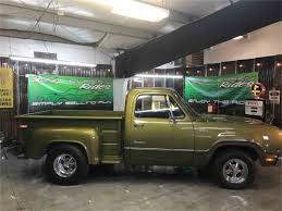 1974 Dodge D100 For Sale | ClassicCars.com | CC-1074735 Dodge Dw Truck Classics For Sale On Autotrader 1974 Ram 74do8465c Desert Valley Auto Parts Curbside Classic 1975 Power Wagon A Sortof Civilized Automotive History The Case Of Very Rare 1978 Diesel 7 Best Movie Pickup Trucks Macho Sale Bat Auctions Sold D100 57 Hemi V8 Five Speed Custom Pickup Youtube Bangshiftcom Big Horn Semi Classiccarscom Cc1074735 1985 Duall Rear Axle Steel Cowboys Pinterest W200 Crew Progject Resource Forums