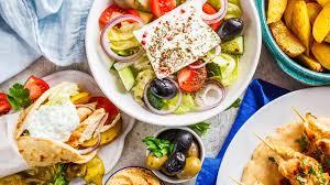 mittelmeer diät abnehmen mit mediterraner küche eatbetter de