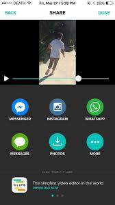 Add Slo Mo & Time Lapse Effects to a Single Video on Your iPhone