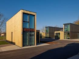 104 Building A Home From A Shipping Container Werk Turns S Into Micro Partments In Germany