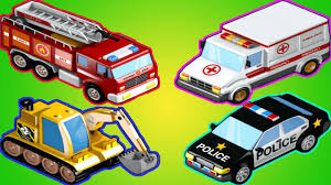Ambulance, Police Car & Fire Truck For Kids | Emergency Vehicle ... Fire Truck Emergency Vehicles In Cars Cartoon For Children Youtube Monster Fire Trucks Teaching Numbers 1 To 10 Learning Count Fireman Sam Truck Venus With Firefighter Feuerwehrmann Kids Android Apps On Google Play Engine Video For Learn Vehicles Wash And At The Parade Videos Toddlers Machines Station Bus Vs Car Race Battles Garage Brigade Tales Tender