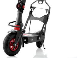 Revolutionize Your Commute With This Powerful New Electric Scooter Eon Is The Fastest AND Most Portable On Market