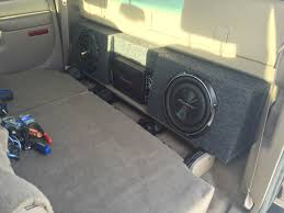 Which Sub For NBS CCSB Sub Thump Box? | Chevy Truck Forum | GMC ... Kicker Powerstage Subwoofer Install Kick Up The Bass Truckin Street Beat Car Audio Home Of The Fanatics Hayward Ca Chevrolet Silveradogmc Sierra Double Cab Trucks 14up Jl 1992 Mazda B2200 Subwoofers Pinterest Twenty Rockford Fosgate P3 Subs Truck Bed Bass Youtube Extreme Sound Explosion Bass System With Amp Sub Woofer Recommendationsingle 10 Or 12 Under Drivers Side Back Sub Box Center Console Creating A Centerpiece 98 Chevy Extended Truck Custom Boxes Marine Vehicle Phoenix How To Build A Box For 4 8 In Silverado Best Under Seat Reviews Of 2017 Top Rated