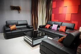 Red And Black Small Living Room Ideas by 60 Stunning Modern Living Room Ideas Photos Designing Idea