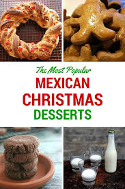 most popular desserts the most popular mexican desserts baking ideas