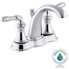 Kohler Elliston Faucet Chrome by Bathroom Best Kohler Devonshire For Bathroom Device Idea