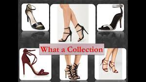latest trends in high heels for girls and women which one is