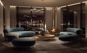 contrat de location chambre meubl馥 york s crop of luxury residential developments