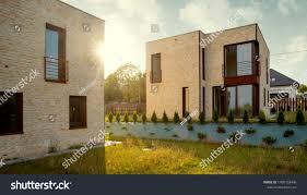 100 Contemporary Housing House Architecture Development Stock