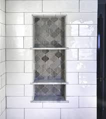 ceramic tile shower shelf image collections tile flooring design