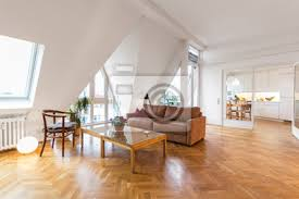 fototapete wohnzimmer schöne inneneinrichtung mit holzboden