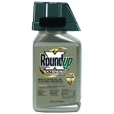 Roundup Weed And Grass Killer 32 Oz5705010