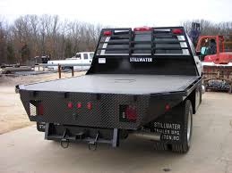 Welcome To Stillwater Trailer Manufacturing