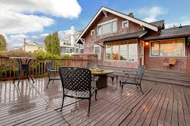 Cleaning Decking With Oxygen Bleach by 7 Tips For Maintaining And Repairing Wood Decks