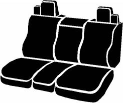 Fia Neo Neoprene Custom Fit Truck Seat Covers - Titan Truck