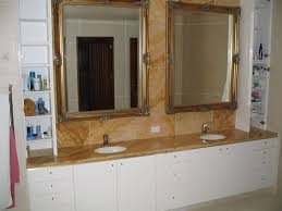 Mobile Home Bathroom Decorating Ideas by Decoration Ideas Fascinating Brown Polished Marble Tile Wall