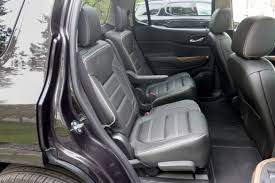 2014 Toyota Highlander Captains Chairs by Which 2017 Three Row Suvs Offer Captain U0027s Chairs News Cars Com