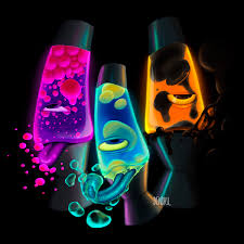 Bob Marley Lava Lamp Light Bulb by Big Lava Lamps The Most Recognizable And Beloved Items From The