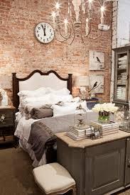 8 Beautiful Bedroom Ideas Decor And Design Tips Exposed Brick WallsBrick