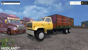 GMC Dump Truck Mod For Farming Simulator 2015 / 15 | FS, LS 2015 Mod 1995 Used Chevrolet 3500 Hd Regular Cab Dually Dump Truck With A 1967 40 Dump Truck Item L9895 Sold Wednesday 2000 Chevy 4x4 Rack Body For Salebrand New 65l Turbo Intertional Harvester Wikipedia Trucks For Sale Heavy Duty Trucks Kenworth W900 1992 Chevrolet C65 Flatbed Sale Auction Or Lease The Page Used 1963 C60 Dump Truck For Sale In Pa 8443 1972 C50 E8461 June 12 A File1971 Roxbury Nyjpg Wikimedia Commons 2001 Silverado Chassis In