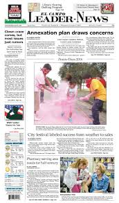 St Mark Pumpkin Patch Mcallen Tx by El Campo Leader News General Excellence Oct 5 By Jay Strasner