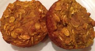 Bisquick Pumpkin Pie Muffins by Healthy Recipes Pumpkin Oatmeal Muffins Delectably Skinny