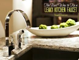 Fixing A Leaking Faucet Kitchen by Best 25 Leaky Faucet Ideas On Pinterest Leaky Faucet Repair