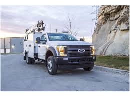 2018 FORD F550 Service | Mechanic | Utility Truck For Sale Auction ...