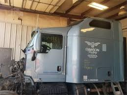 100 Used Trucks In Arkansas 2012 KENWORTH Cab For Sale Alma TruckPapercom