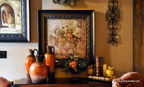 amazing tuscan wall decor style house decorations and furniture