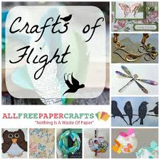 Paper Crafts Of Flight
