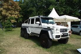 File:Mercedes-Benz W463 G 63 AMG 6x6 At Legendy 2014.JPG - Wikimedia ... Theres A 700hp Mercedes G63 Amg 6x6 For Sale In America The Drive Richard Hammond Tests Suv In Abu Dhabi Top Gear Series 21 Al Ghazal Benz Cars Pinterest Benz And This Is Mercedesbenzs New Premium Pickup Truck Verge Exclusive Paul Aalmans Amazing Actros Camper Build V12 65 Ltr 6 Wheel Drive Ipdent Suspension Best 6wheeled Cars Ever Auto Express Wheel Truck Price Black Amg 66 For Mercedes Benz Actros 2544 Megaspace X 2 Euro 5 Tractor Unit 2009 Save Our Oceans