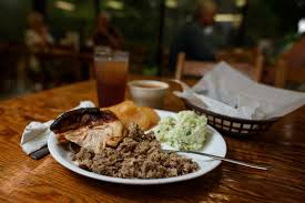 Masters Of BBQ: 5 Restaurants Where NC Barbecue Is An Art ... The Beef Barn 39 Best Historic Photos Johnston County Images On Pinterest Lost Flowers True Stories Of The Moonshine King Percy Pdq Home Raleigh North Carolina Menu Prices Restaurant Smithfield Nc Flooding Causes Road Closures Explore Joco Haunted And Hayride Offers Hope For Abused Neglected 337 Farmall Dr 27577 Mls 2162866 Redfin Chicken