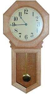 Free Wood Clock Plans by These Wooden Clock Plans Are Included In The Kreg Pocket Hole