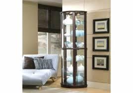 curio cabinets ikea beautiful malsja glass door cabinet black
