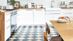cuisine carreaux ciment 12 photos de cuisines tendance côté maison
