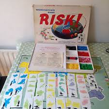 Image Is Loading VINTAGE RISK BOARD GAME SPARES REPLACEMENT ARMIES