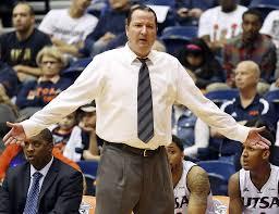 Halloween Express Fayetteville Arkansas by Former Utsa Basketball Coach Brooks Thompson Dies San Antonio