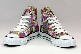 converse all plaid converse shoes converse all plaid hi top womens sneaker