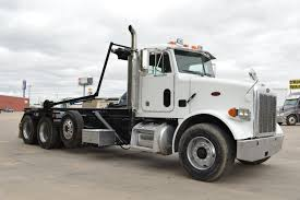 Used 2004 Peterbilt 357 Roll Off In Brookshire , TX