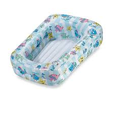 Inflatable Bathtub For Babies by Kel Gar Snug Tub Bath Tub In Ocean Friends Bed Bath U0026 Beyond