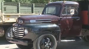 100 Antique Truck Cross Orchards Historic Site Hosts Antique Truck Show