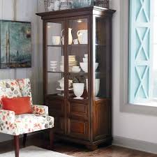 Living Room Corner Cabinet Ideas by Corner China Cabinet And Apothecary Cabinet For Unique Appeal