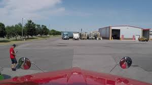 100 595 Truck Stop Ing Accident The YouTube