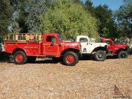 Dodge Power Wagon Fire Truck For Sale - Truck Pictures Okosh Opens Tianjin China Plant Aoevolution Kids Fire Engine Bed Frame Truck Single Car Red Childrens Big Trucks Archives 7th And Pattison Used Food Vending Trailers For Sale In Greensboro North Fire Truck German Cars For Blog Project Paradise Yard Finds On Ebay 1991 Pierce Arrow 105 Quint Sale By Site 961 Military Surplus M818 Shortie Cargo Camouflage Lego Technic 8289 Cj2a Avigo Ram 3500 12 Volt Ride On Toysrus Mcdougall Auctions
