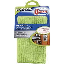 Quickie In The Bathroom by Quickie Microfiber Kitchen U0026 Bathroom Cloth Walmart Com