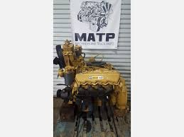 100 Vintage Truck Parts USED CAT 3208N TRUCK ENGINE FOR SALE 10873