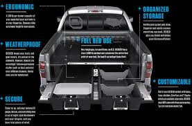 DECKED Cargo Management - AJ's Truck & Trailer Center 2015 F150 Boxlink Ford Is Good In The Bed The News Wheel Cargo Management Hitches Accsories Off Road Todds Mortown Access Kit G2 Solar Eclipse Amp Research Official Home Of Powerstep Bedstep Bedstep2 Truxedo Truck Luggage Expedition System Made A Cargo Management System Attached To Boxlink Plates My What Sets Ram Apart Heberts Town Country Chrysler Dodge Jeep Personal Caddy Toolbox Foldacover Tonneau Covers Amazoncom Dee Zee Dz951800 Invisarack Rollnlock Cm109 Manager Rolling Divider For F250