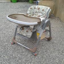 chaise haute bébé aubert youpala aubert affordable awesome chambre bb winnie lourson